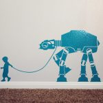At-At Decal