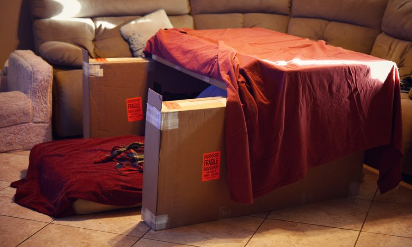 Movie Fort Fail - Gallery Slide #2