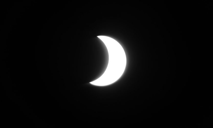 Great American Solar Eclipse - Gallery Slide #3